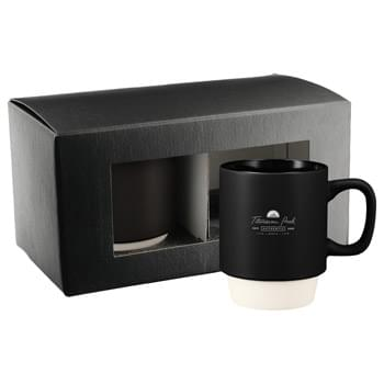 Arthur Ceramic Mug 2 in 1 Gift Set