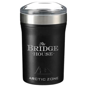 Arctic Zone® Titan Thermal HP® 2 in 1 Cooler 12oz