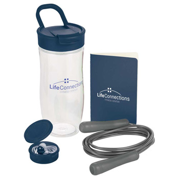SimplyFit Jump Rope Kit