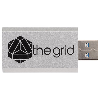 MFI Certified 32GB Flash Drive