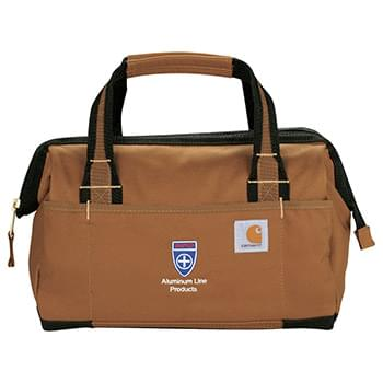 "Carhartt® Signature14"" Tool Bag"