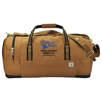 "Carhartt® Signature 30"" Work Duffel Bag"