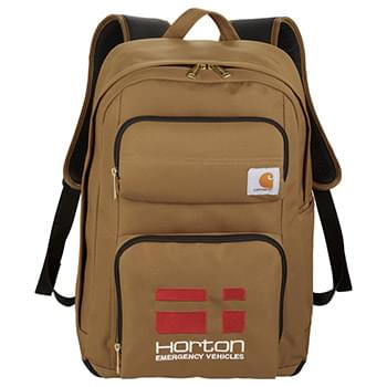 Carhartt® Signature Standard Work Compu-Backpack