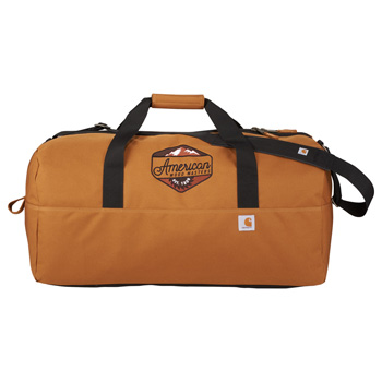 "Carhartt® Signature 28"" Duffel Bag"