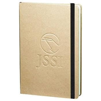 Recycled Ambassador Bound JournalBook