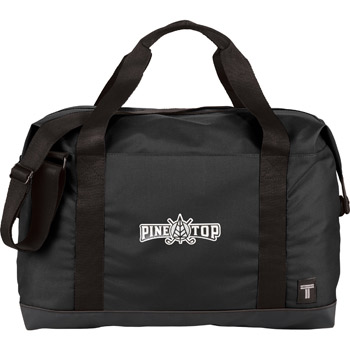 "Tranzip 17"" Day Duffel Bag"