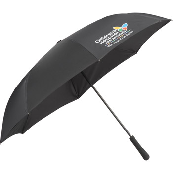 "46"" Manual Inversion Umbrella"
