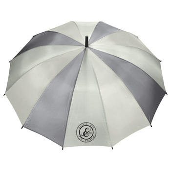 "47"" 12 Panel Auto Open Fashion Umbrella"