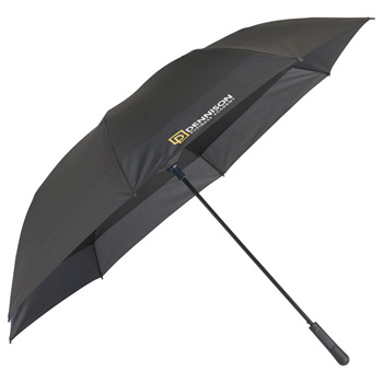 "58"" Inversion Auto Close Golf Umbrella"
