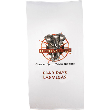 20lb./doz. Heavy Weight Beach Towel