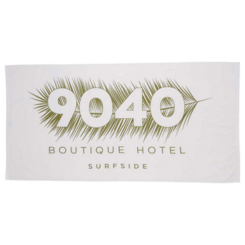 12.0lb./doz. Turkish Cotton Beach Towel