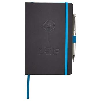 Color Pop Paper Bound JournalBook™
