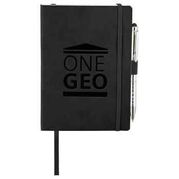 "5"" x 7"" Revello Soft Bound JournalBook®"