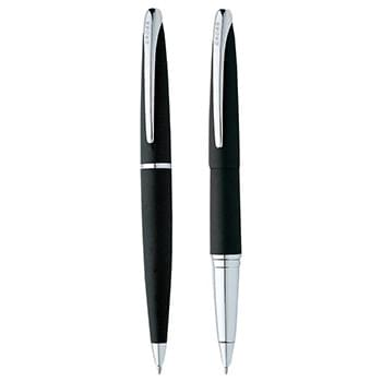 Cross ATX Basalt Black Pen Set
