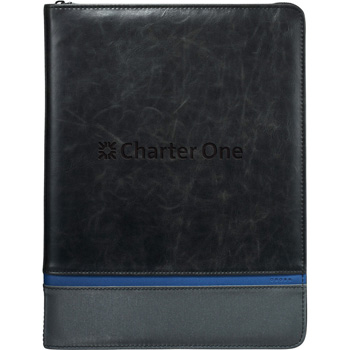 Cross® Prime Zippered Padfolio