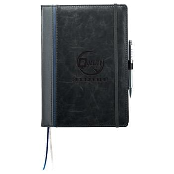 Cross® Prime Refillable Notebook Bundle Set