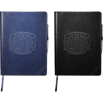 Cross Classic Refillable Notebook Bundle Set