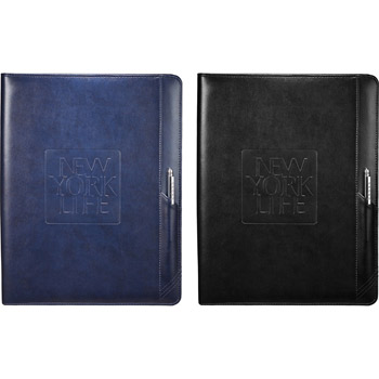 Cross Classic Zippered Padfolio Bundle Set