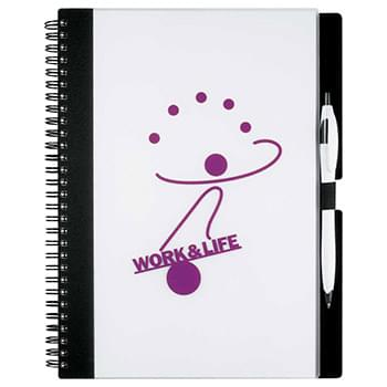 Essence Large Spiral JournalBook™