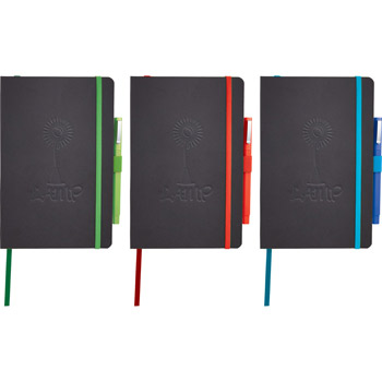 Color Pop Paper Bound JournalBook Bundle Set
