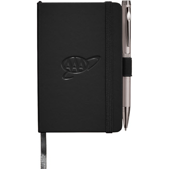 Nova Pocket Bound JournalBook™