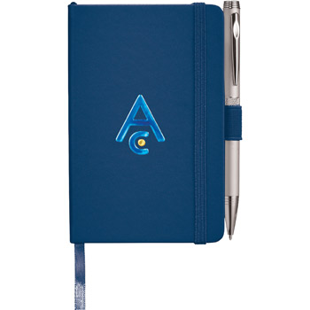"3.5"" x 5.5"" Nova Pocket Bound JournalBook®"