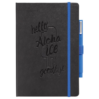 "5.5"" x 8.5"" Nova Color Pop Bound JournalBook®"