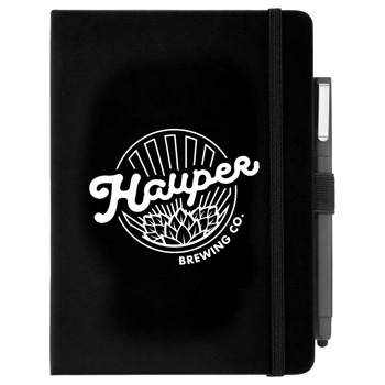 "5"" x 7"" Vienna Hard Bound JournalBook®"