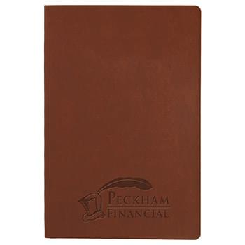 Pedova Soft Deboss Plus Bound JournalBook