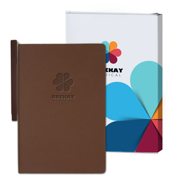 Ambassador Full Color Bound Bundle Gift Set