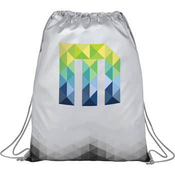 Gradient Drawstring Sportspack