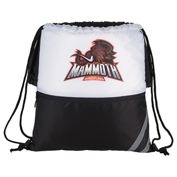 BackSac Split Drawstring Bag