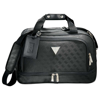 "Guess® Signature Travel 15"" Computer Tote"