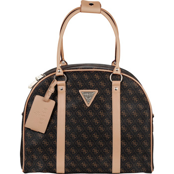 Guess® Logo Affair Dome Travel Tote
