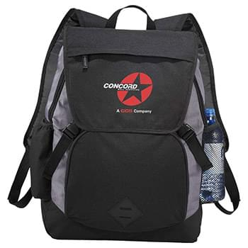 "Pike 17"" Compu-Backpack"