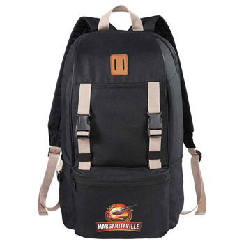 "Cascade Back Country 15"" Computer Backpack"