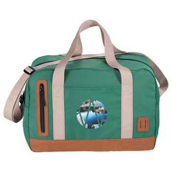 "Cascade 17"" Travel Duffel Bag"