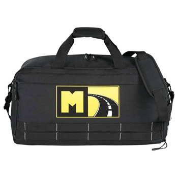 "Breach Tactical 19"" Heavy-Duty Duffel Bag"