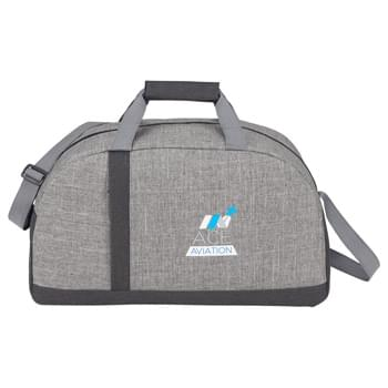 Reclaim Recycled Sport Duffel