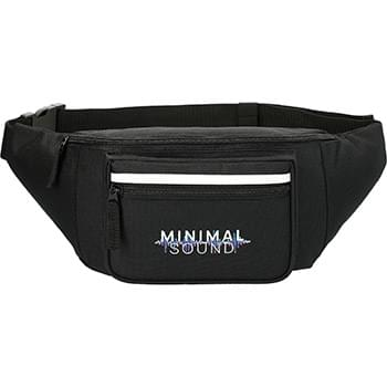 Journey Fanny Pack