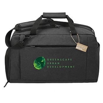 "Aft Recycled PET 21"" Duffel"