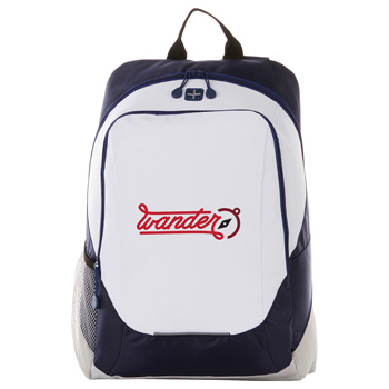 "Ripstop 15"" Computer Backpack"