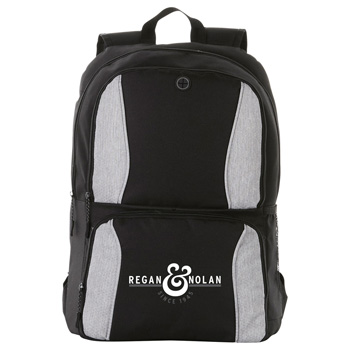 "Hex 17"" Deluxe Computer Backpack"