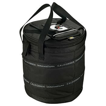 California Innovations® 24-Can Barrel Cooler