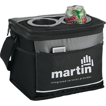 California Innovations® 12-Can Drink Pocket Cooler
