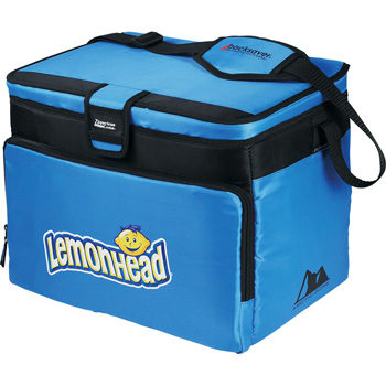 Arctic Zone® 30-Can Zipperless HardBody® Cooler