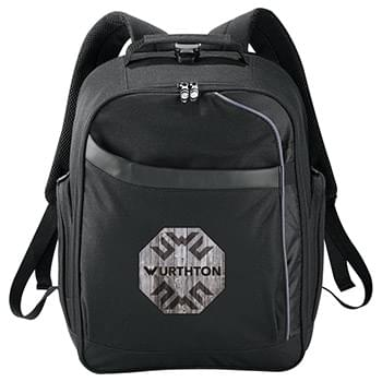 "Checkmate TSA 15"" Computer Backpack"