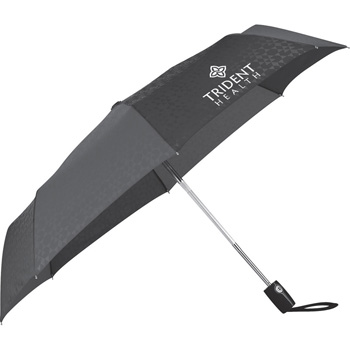 "42"" Slazenger Spectator Auto Open/Close Umbrella"