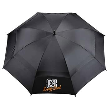 "60"" Slazenger™ Fairway Vented Golf Umbrella"
