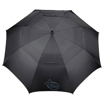 "64"" Auto Open Slazenger Golf Umbrella"